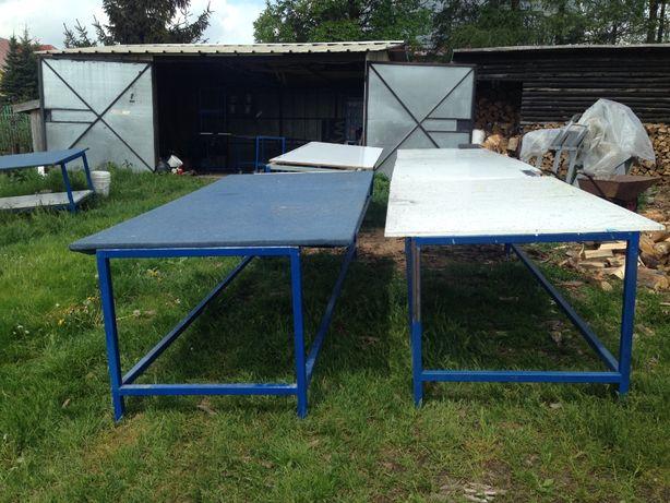 Stół warsztatowy / montażowy / garażowy