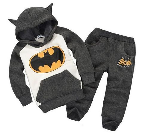 super dresy BATMAN