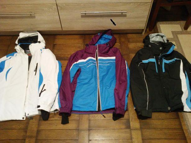 kurtka narciarska od-75zł, XS,S,M,L ROZWIŃ ogłoszenie