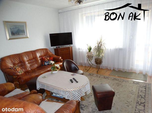 Mieszkanie, 60,50 m², Rogoźno
