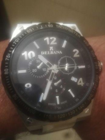 Relógio Delbana com 3 meses