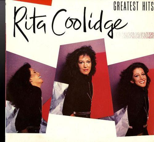 Vinil Album - Rita Coolidge - Greatest Hits