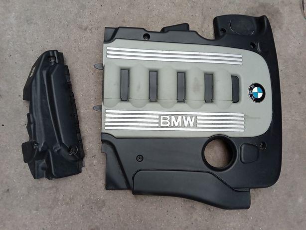 Osłona silnika BMW E61 3.0 d