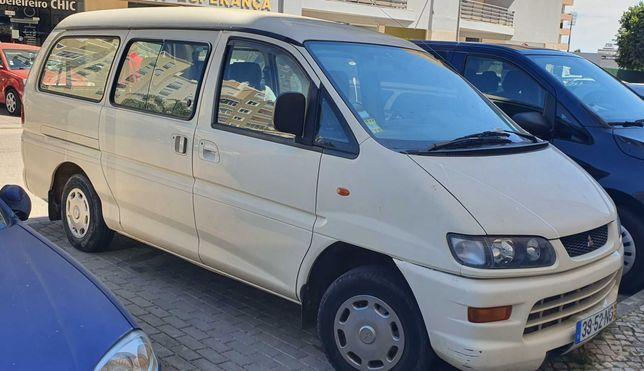 Vendo Carrinha MITSUBISHI L400 DE 1999