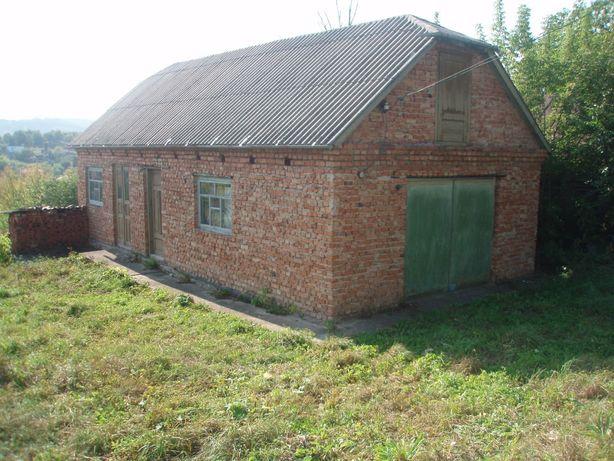 Продам дом будинок