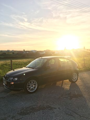 MG Zr  2002 , completo!