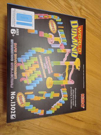 Układanka World of Domino