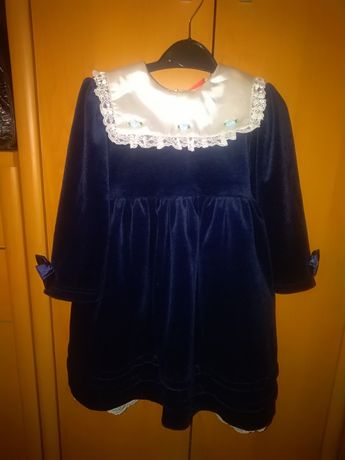 Платье велюр, очень красивое платишко,платице,сара