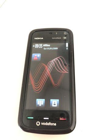 Nokia 5800 Xpress Music Vodafone