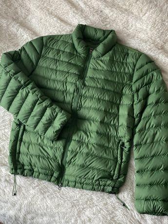 Куртка жіноча Geox , next nike puma розм на фото