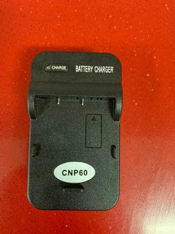 Carregador de Bateria CNP60 Casio