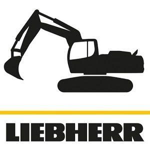 Новый коленчатый вал Liebherr для двигателя D904 / D924 / D906 / D9406