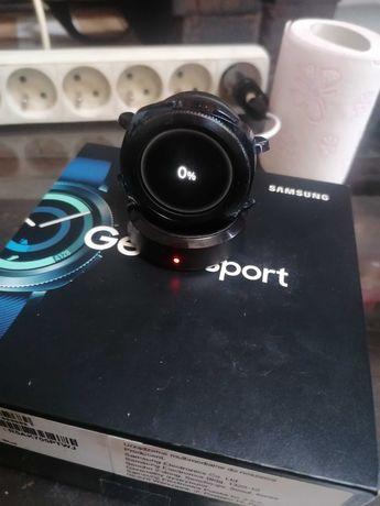 Smartwatch - Samsung Gear Sport