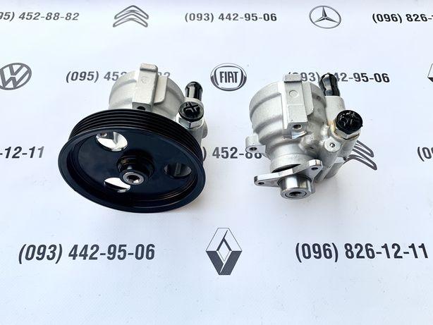 Насосы ГУР Renault Master/TrafIc Opel Movano/Vivaro гидроусилитель