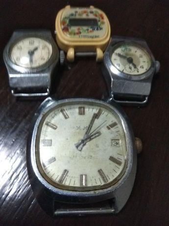 Часы времён СССР