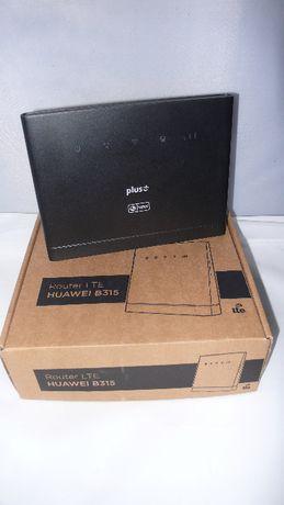 Router lte Huawei B315s-22 na kartę sim lub kabel