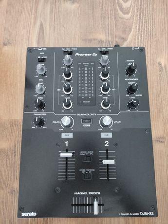 Mikser Pioneer DJM-S3