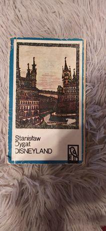 Książka: Disneyland, autor Stanisław Dygat