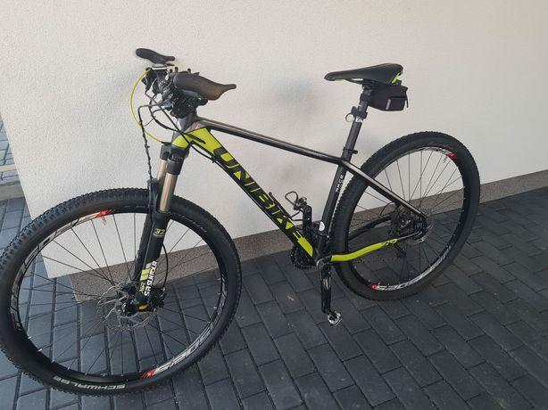 Rower MTB Unibike Evo koła 29 cali jak nowy