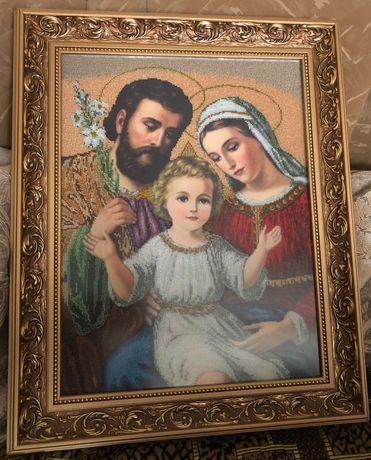 Ікона Пресвята Родина