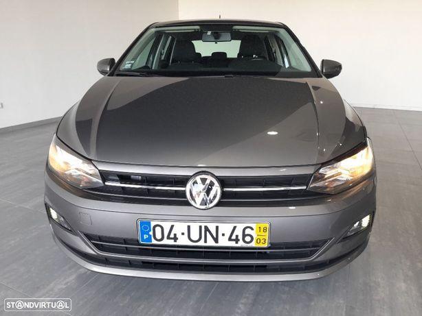 VW Polo 1.6 TDi Confortline