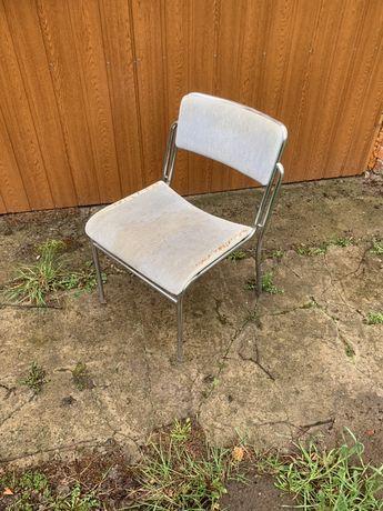 Krzesła sprzedam
