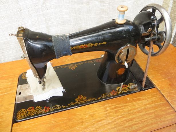 Швейная машина 1-й класс