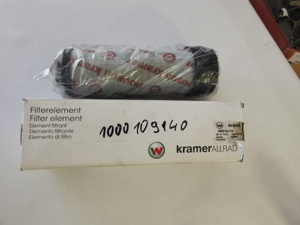 Filtr Hydrauliki Kramer