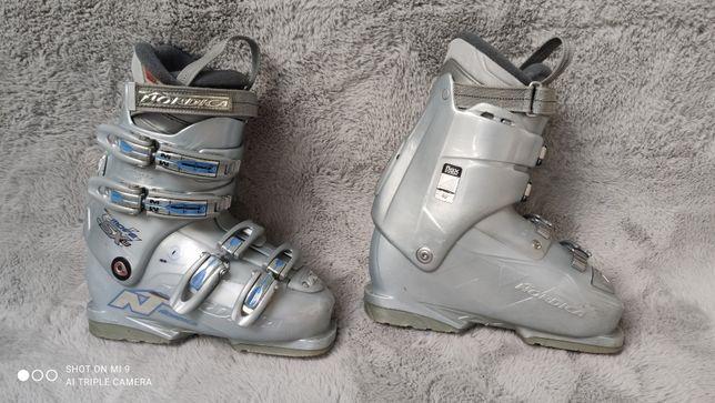 Buty narciarskie Damskie Nordica SX 22,5 - 23,5 cm