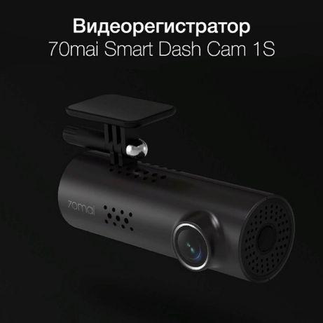 Видеорегистратор Xiaomi 70mai 1S 1080P Dash Cam Smart WiFi Car 3190руб