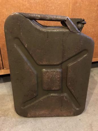 Karnister 20 litrowy