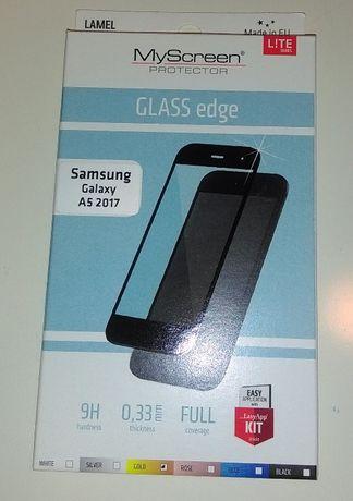 Szkło hartowane MyScreen Protector Lite Edge Samsung A5