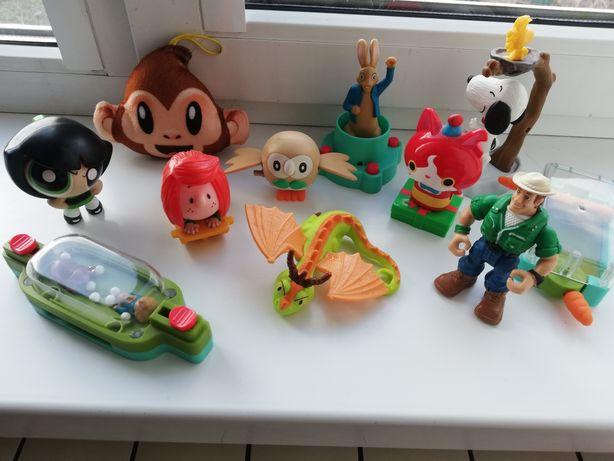 Фигурки , игрушки