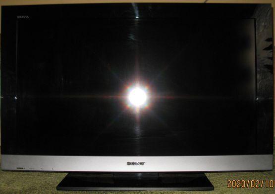 """Sprzedam telewizorSONY BRAWIA 32"""" KDL-32EX301"""