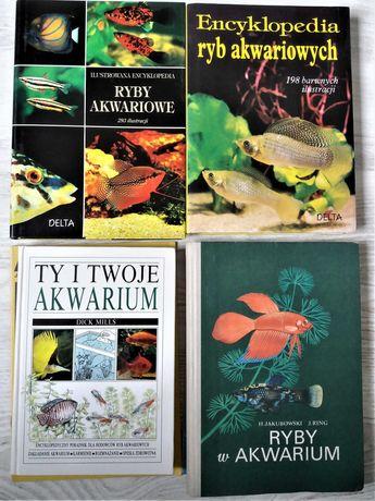 Akwarium książki