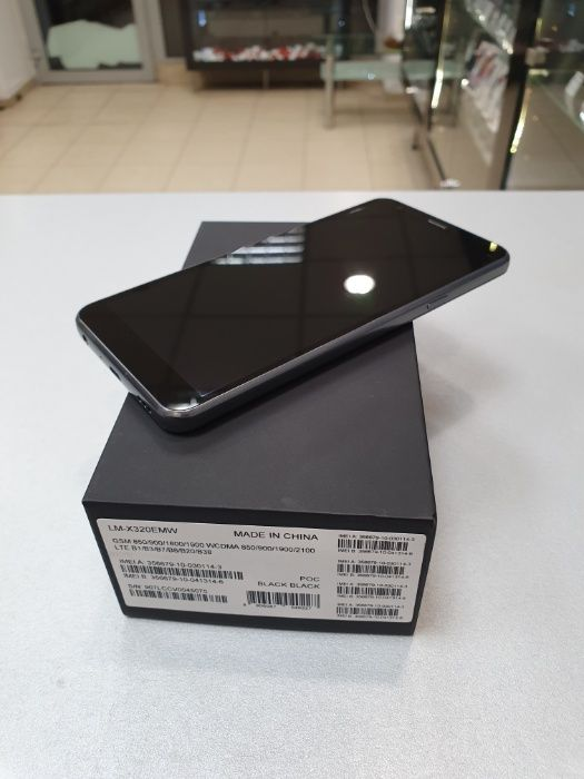 LG K30 DUAL SIM/ Black/ Czarny/ GW24/ 2GB / 16GB/ sklep Gdynia Gdynia - image 1