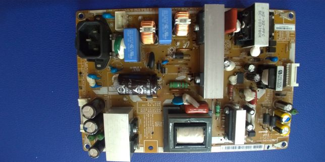 Fonte de TV Samsung le32c530f1 da para vários modelos