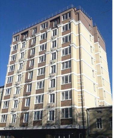 лф-8. Продам квартиру в новом доме на Запорожской / Б.Хмельницкого.