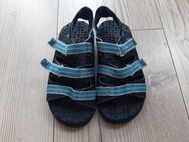 Sandały adidas 33 sandałki