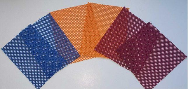 Ткань мебельная  серии OHIO сетчатая. ОПТ от 5 м