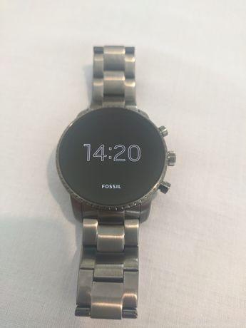 Smartwatch Fossil Gen 4 (Wear OS)
