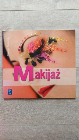 Małgorzata Rajczykowska - Makijaż