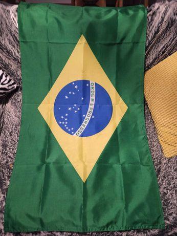 Flaga Brazylii, do zawieszenia