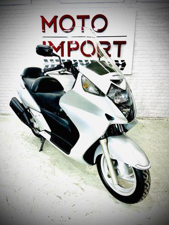 макси скутер Honda Silver Wing 600 только из Японии+КРЕДИТ+документы