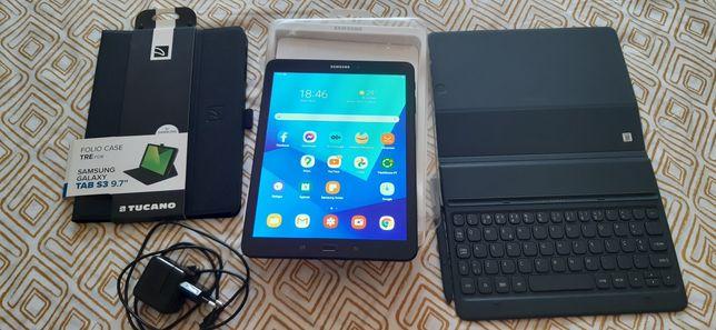 Samsung Galaxy Tablet S3