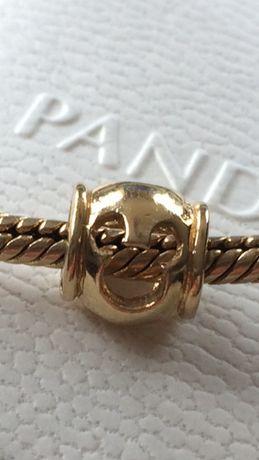 Pandora złoto 14k