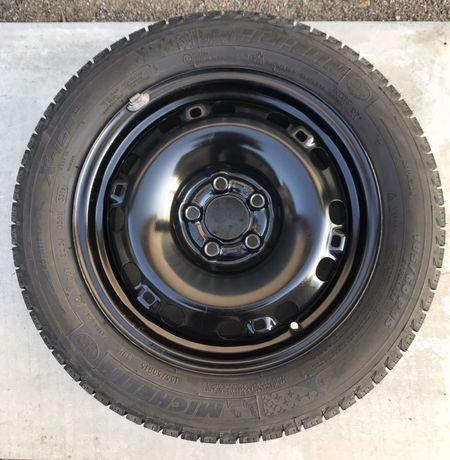 Стальные диски R15