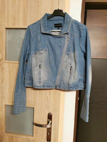 Kurtka jeansowa M&S r. 42