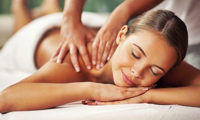 Все виды массаж в салоне  - Тепло моих рук для здоровья Вашего тела!