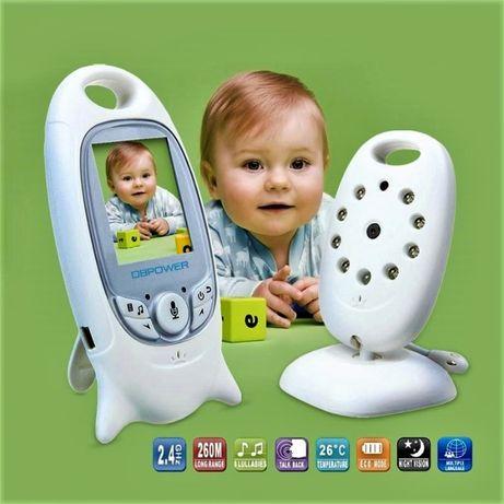 Intercomunicador Monitor para bebes, NOVOS e SELADO Baby Monitor